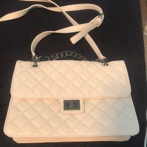Forever 21 crossbody bag never used